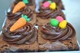 brownie pascoa marca